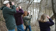 New Park District Board Tours Maumee Area Land featured image