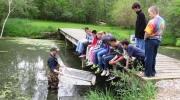 Students Go Into the Wild to Learn Science featured image