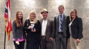 Conservancy Receives Excellence Award featured image