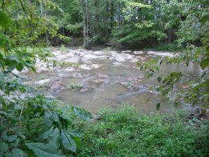 Visit a Quiet Spot off the Beaten Path