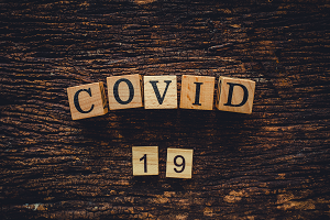 COVID-19 Updates featured image